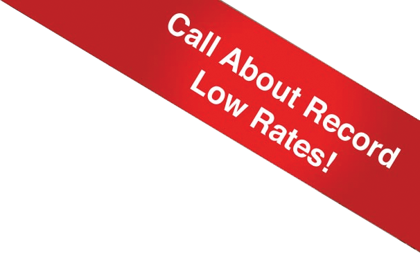 Call about Record Low Rates
